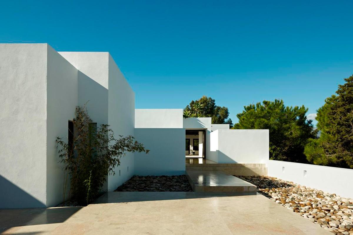 architect costa del sol